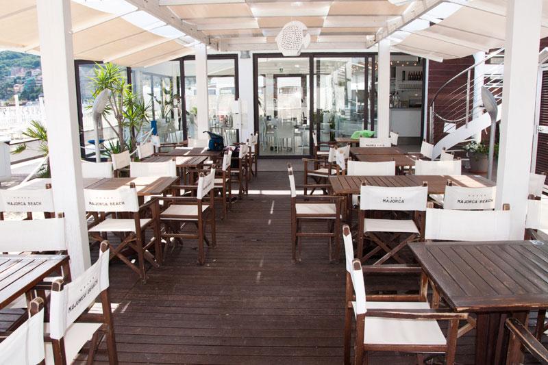 Bagni Blu Beach Vado Ligure : Bagni ristorante majorca a bergeggi spotorno vado ligure savona